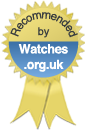 Recommended by Watches.org.uk